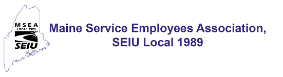 Maine Service Employees Association